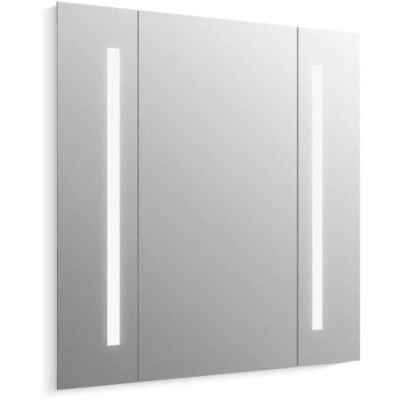 Kohler K 99572 Tl Na N A Verdera 33 Quot X 34 Quot Lighted Wall