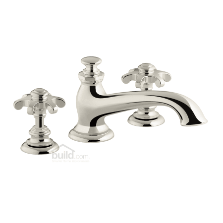 Kohler K T72777 3m Sn Vibrant Polished Nickel Artifacts