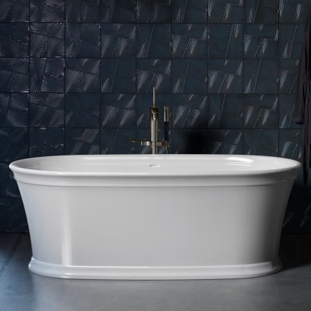 Kohler Memoirs And Margaux Bundle Bn White With Brushed