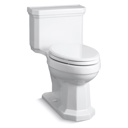Kohler K 3940 Ra 0 White Kathryn 1 28 Gpf One Piece