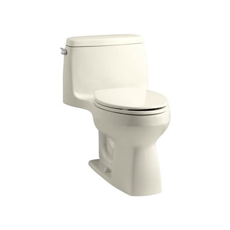Kohler K-3811 Toilet - Build.com