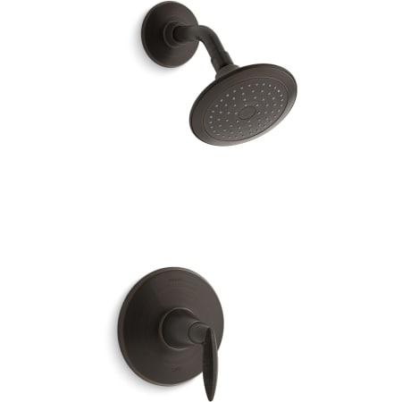 Kohler K Ts45106 4 2bz Oil Rubbed Bronze 2bz Alteo