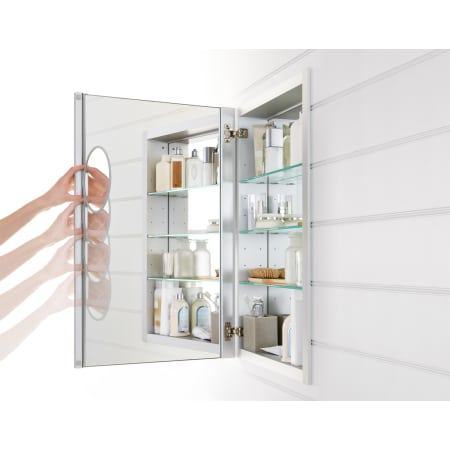 Kohler K 99003 Na N A 20 Quot X 30 Quot Mirrored Bathroom Cabinet From The Verdera Series Faucetdirect Com