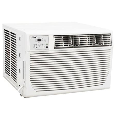 Koldfront 12 000 btu heat cool window air conditioner for 12000 btu window air conditioners reviews