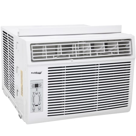 koldfront wac12002wco 12 000 btu window air conditioner. Black Bedroom Furniture Sets. Home Design Ideas