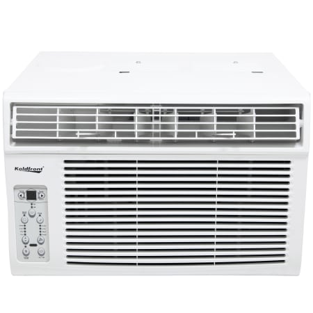 Koldfront Wac8002wco White 8000 Btu 115v Window Air