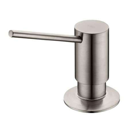 Kraus Ksd 41ss Stainless Steel Kitchen Sink Soap Dispenser Faucetcom