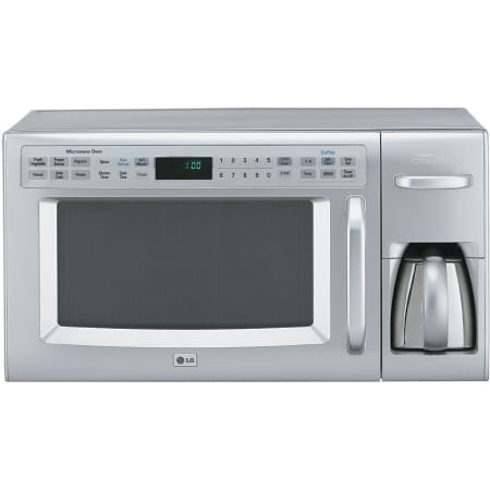 Ft Countertop Combination Microwave