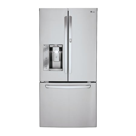 Lg French Door Refrigerators Lfxs24663