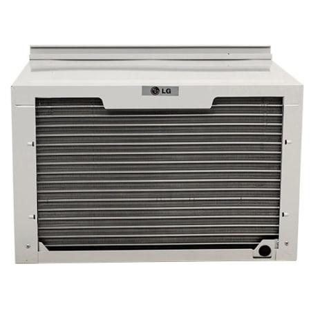 Lg Lw1216hr White 12000 Btu 208v 230v Window Air