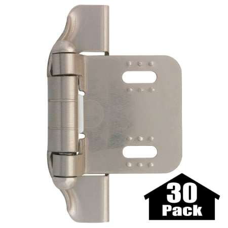 Liberty Hardware H01911l Sn U 30pack Satin Nickel 1 4 Inch
