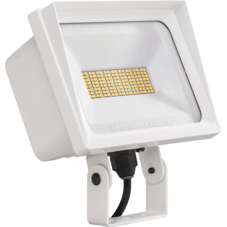 Lithonia Lighting QTE LED P3 120 YK M6