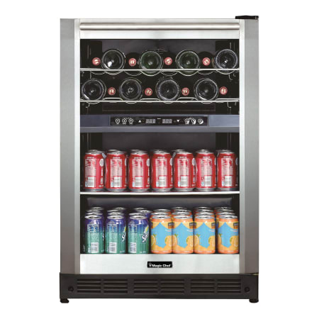 Magic Chef BTWB530ST - Built-in Beverage Cooler ade577998