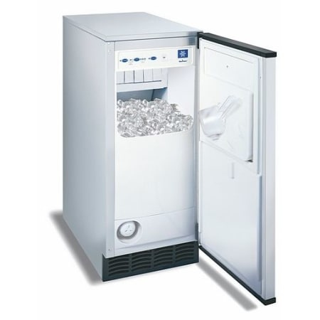 Manitowoc SM-50A :: 53 lb. Undercounter Ice Machine on