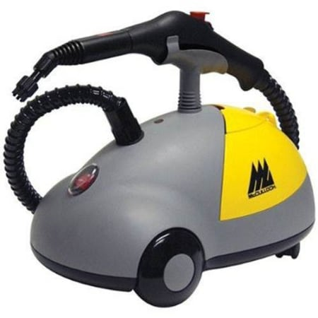 Mc 1275 Mcculloch Heavy Duty Steam Cleaner