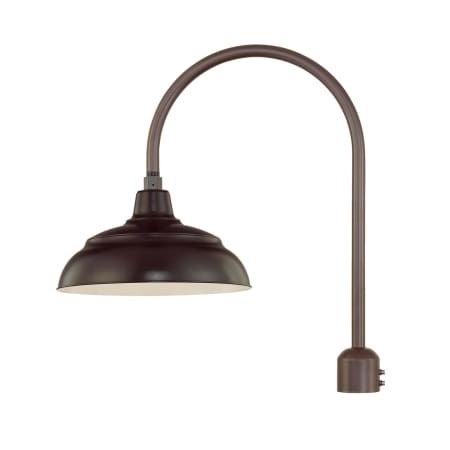 Millennium lighting undefined architectural bronze r series 1 light millennium lighting rwhs14 rpas aloadofball Image collections