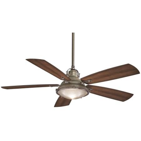 Minkaaire F681 Wa Pw 56 5 Blade Indoor Outdoor Ceiling Fan