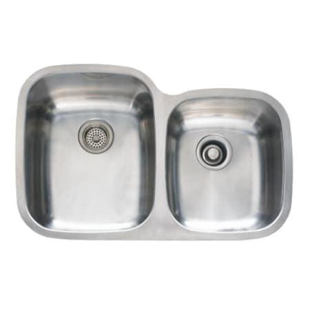 Mirabelle Miruc3221l Kitchen Sink Build Com