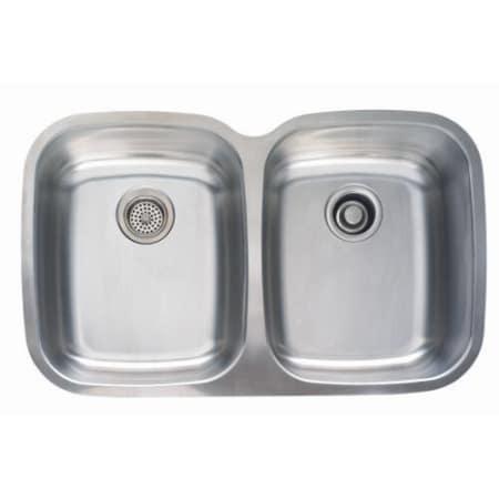 Mirabelle MIRUC3321E Stainless Steel 32-3/4