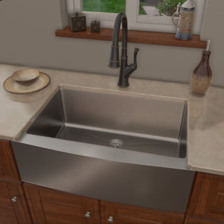Mk351 Ss Stainless Steel Faucet