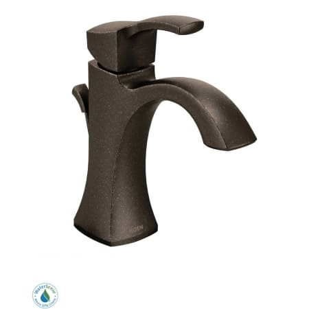 A Large Image Of The Moen 6903 2pkg Oil Rubbed Bronze