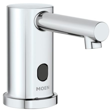 Moen 8560 Chrome M Power Electronic Touchless Soap