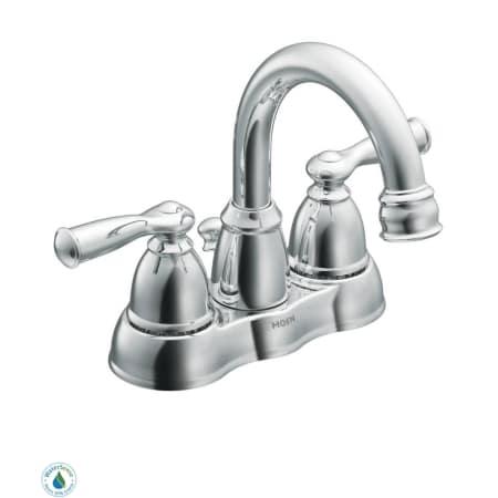 Moen Ca84913 Bathroom Faucet
