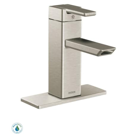 Moen S6700. Click To Zoom. Brushed Nickel