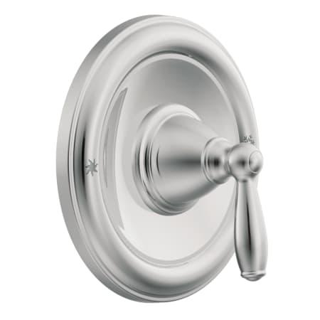 Moen T2151 Chrome Single Handle Posi Temp Pressure Balanced Valve Trim Only From The Brantford