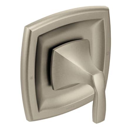 Moen T3691bn Brushed Nickel Single Handle Moentrol