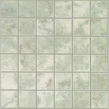 Mohawk Industries Gray Flannel Gray Flannel Ceramic Floor Tile - 2 x 2 inch ceramic tiles