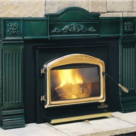 Napoleon Insert Fireplace Epi 1101