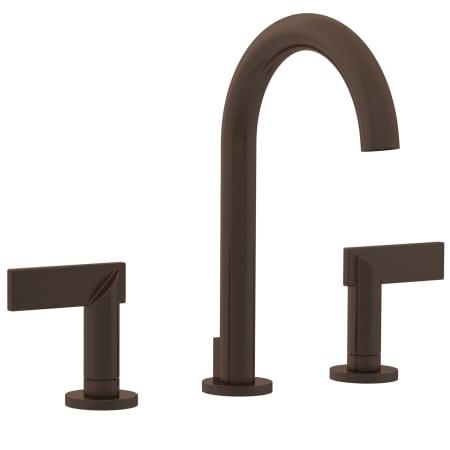 Newport Brass 2480 07 English Bronze Bathroom Faucet