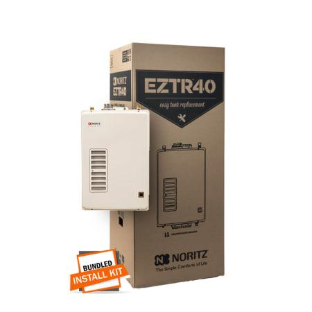 Noritz Eztr40 Lp Liquid Propane Whole House Tankless Water