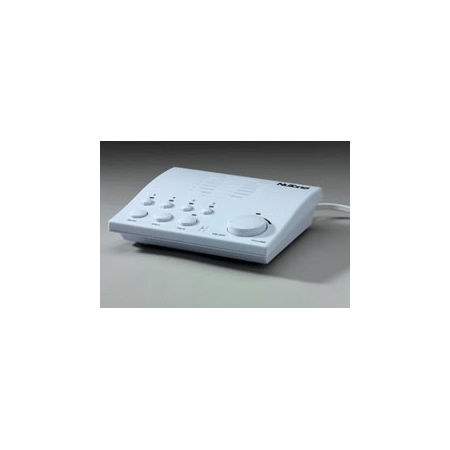 nutone ima110wh white plug in intercom system. Black Bedroom Furniture Sets. Home Design Ideas