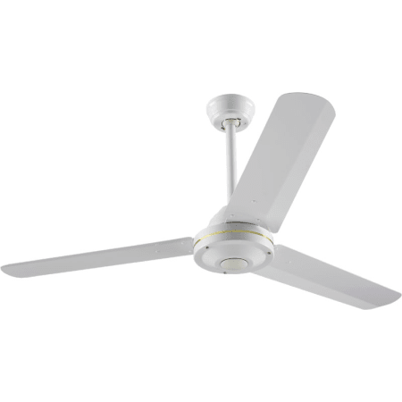 nutone pfc48wh white 48 3 blade commercial ceiling fan. Black Bedroom Furniture Sets. Home Design Ideas