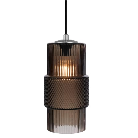 Oggetti luce 28 mmcylbzb bronze with dark brass flat canopy mimo oggetti luce mimo cylinder pendant aloadofball Choice Image