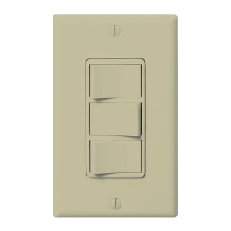 Panasonic Fv Wcsw31 A Light Almond Three Function Commercial Grade Switch For Whisper Series