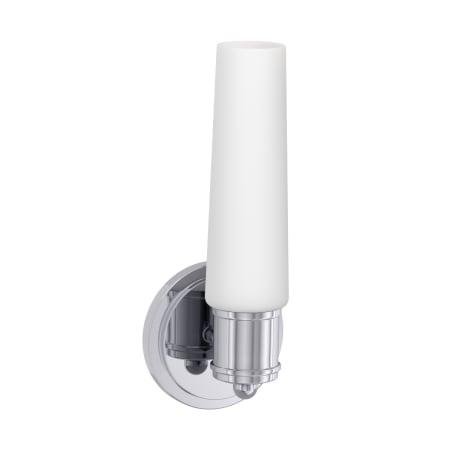 Park Harbor Phvl2091pc Polished Chrome 12 Tall Single Light Ada Compliant Bathroom Fixture