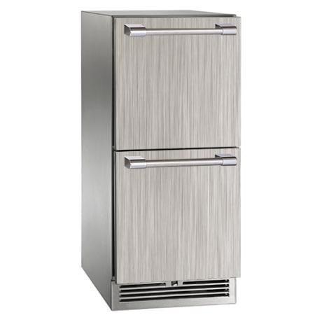 Perlick Compact Refrigerators Hp15rs 3