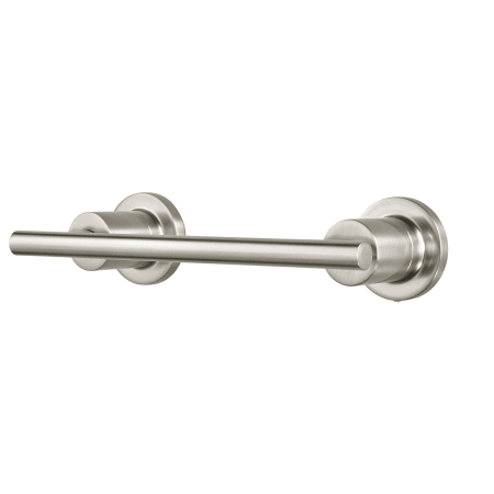 Pfister Bph Nc1k Brushed Nickel Contempra Double Post