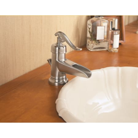 Pfister F 042 Yp0k Brushed Nickel Ashfield Collection
