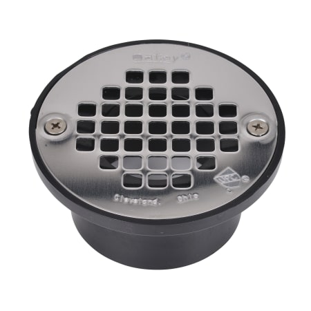 Proflo Pf42930 Stainless Steel 2 Quot Or 3 Quot Abs Shower Drain