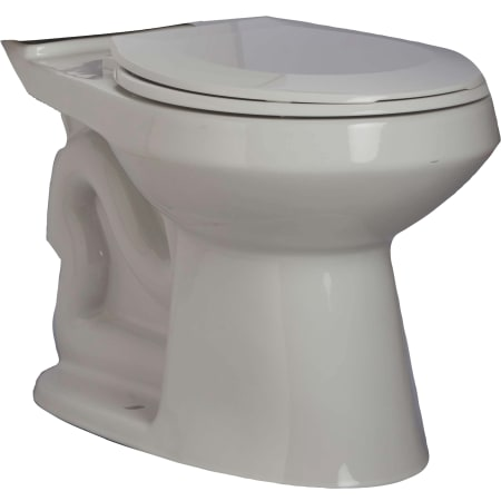 Proflo Pf1503wh White Elongated Toilet Bowl Only