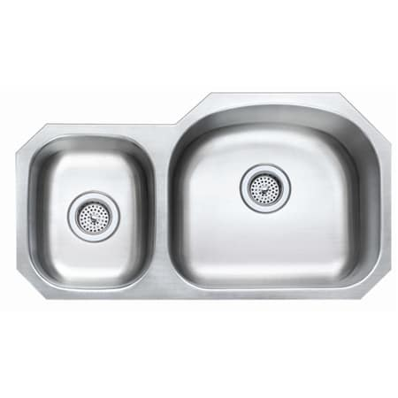 Proflo Undermount Kitchen Sink