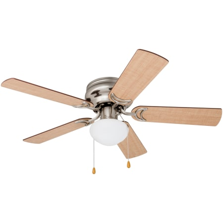 Prominence Home 80029 36 Brushed Nickel Alvina 42 Quot 5 Blade