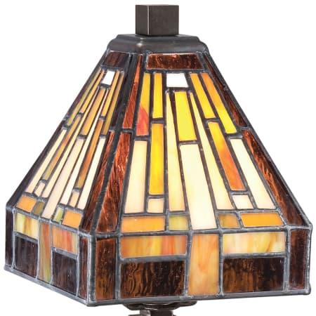 Tf1018tvb Stephen Vintage Bronze Table Lamp