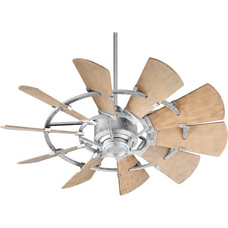 Quorum International 194410 9 Galvanized Windmill 44 Quot 10