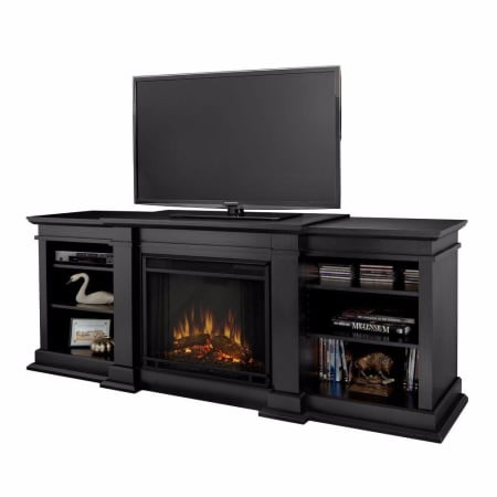 kitchen dimplex media dp tv com electric in with amazon stand white colleen fireplace corner home console
