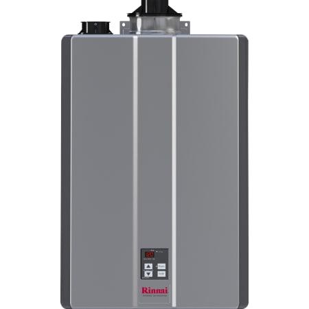 rinnai whole house tankless water heaters - ru160ip